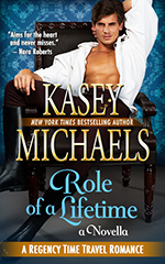 Role of a Lifetime Novella
